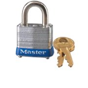 Master Lock 7KA-P216 1.12 in. Laminated Padlock