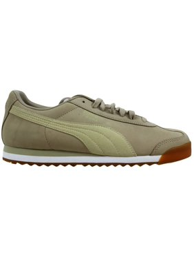 7921cce680bd Product Image Puma Roma Nubuck US EXT Safari Beige Gravel 341977 10 Men s  Size 8.5