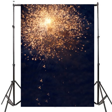 NK 3x5ft Studio Backdrop Romantic Light Wedding Backdrops Birthday Party Photo Background Photography Backdrops Seamless Photo](Orange And Purple Halloween Background)