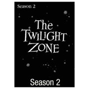 The Twilight Zone: Season 2 (1960) by