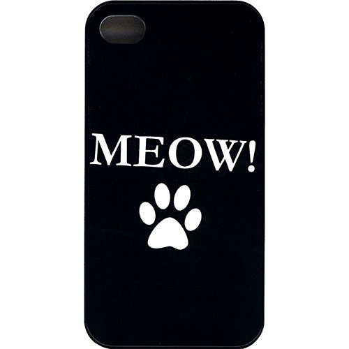 Meow Cover for iPhone 4/4S