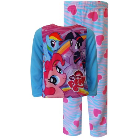 My Little Pony I Heart My Friends Fleece Pajama