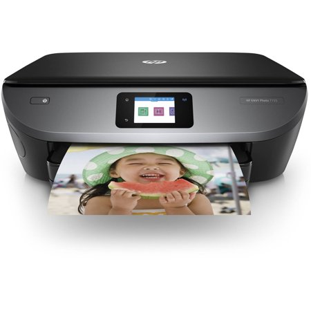 HP ENVY Photo 7155 Wireless Photo Printer - (K7G93A)