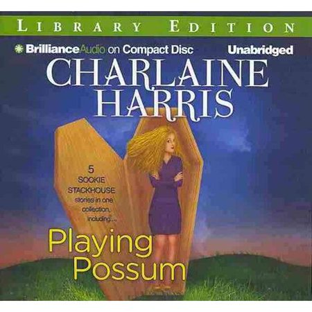 Playing Possum: Library Edition by