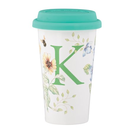 Lenox Butterfly Meadow Tiger Swallowtail (Lenox Butterfly Meadow Thermal Travel Mug, K)