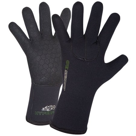 Hyperflex Surf Gloves - 3mm HyperFlex ACCESS Wetsuit Gloves