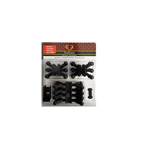 TenPoint Crossbow HCA-13910 BowJax Noise Dampening Kit For Lazer/ST