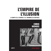 L'empire de l'illusion - eBook