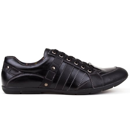 Gino Vitale Men's Russell Sneakers