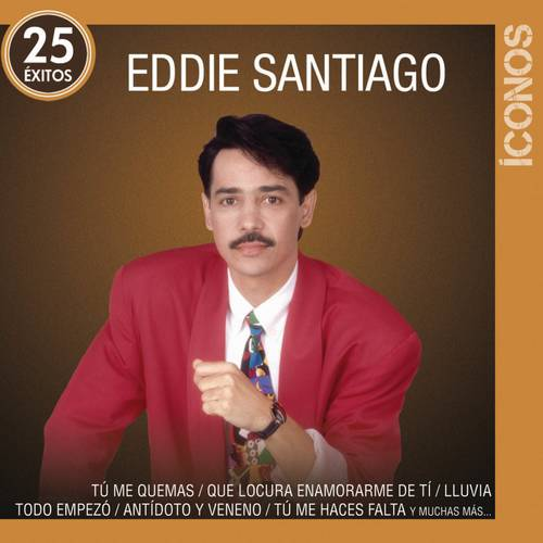 Iconos Series: 25 Exitos (2CD)