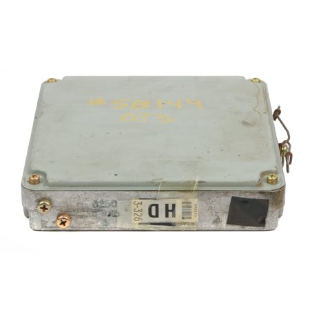 Toyota Electronic - 1999 Toyota Camry OEM Solara Electronic Engine Motor Control Module  8966106670