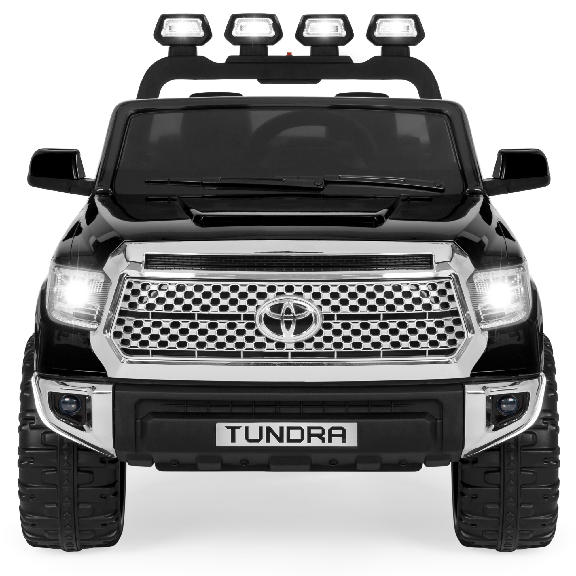 Best Choice Products 12V Kids Battery Powered Remote Control Toyota Tundra Ride...