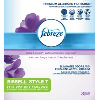 Product Image Febreze Bis Style 7 Vacuum Bags 3 Pack 17f9