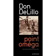 Point Omega - eBook
