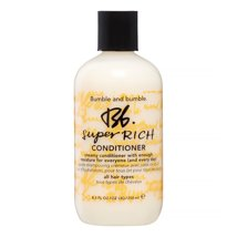 Shampoo & Conditioner: Bumble and Bumble Super Rich