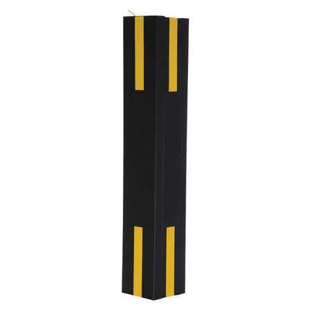 "VALUE BRAND Column Protector,9"" ,I-Beam V-PAD-I-69"