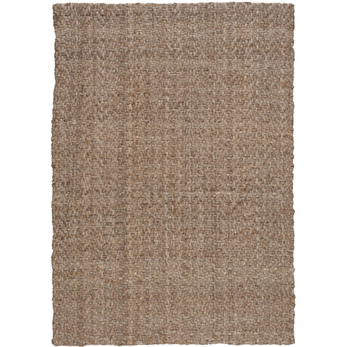 Nourison Basketweave Collection BSKW1 Textured Rug