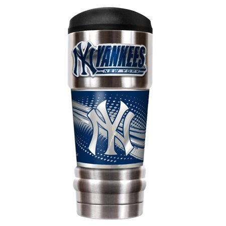 New York Yankees The MVP 18oz. Tumbler - No Size (New York Rangers Tumbler)