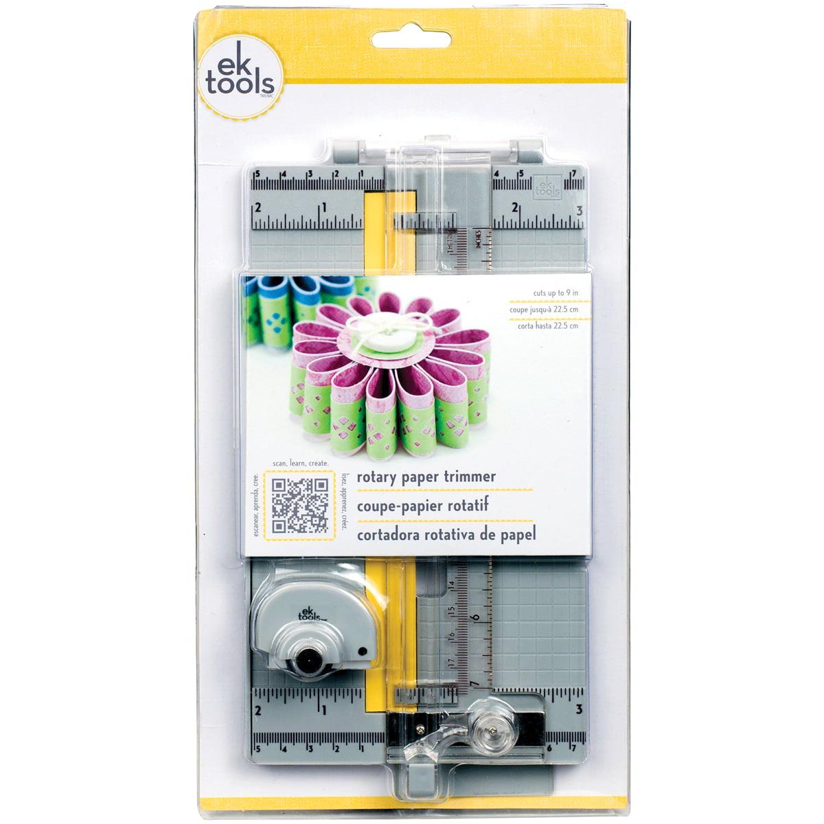 "Ek Paper Trimmer Mini Rotary 9"" by EK Success"