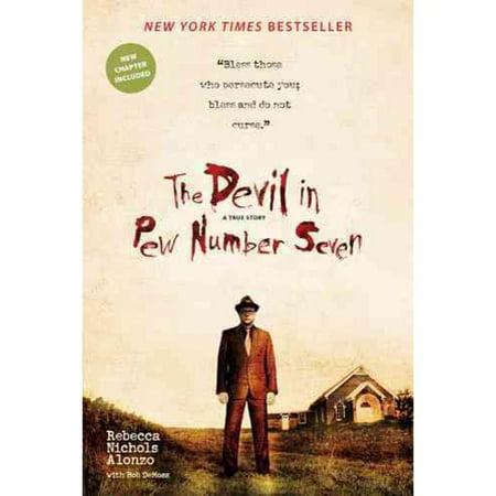 Image of The Devil in Pew Number Seven