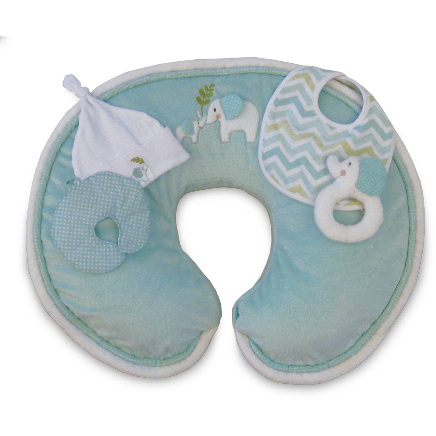 Boppy Gift Set, Elephant Hug