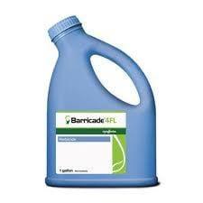 Barricade 4FL 128oz- Pre-emergent Herbicide Prodiamine