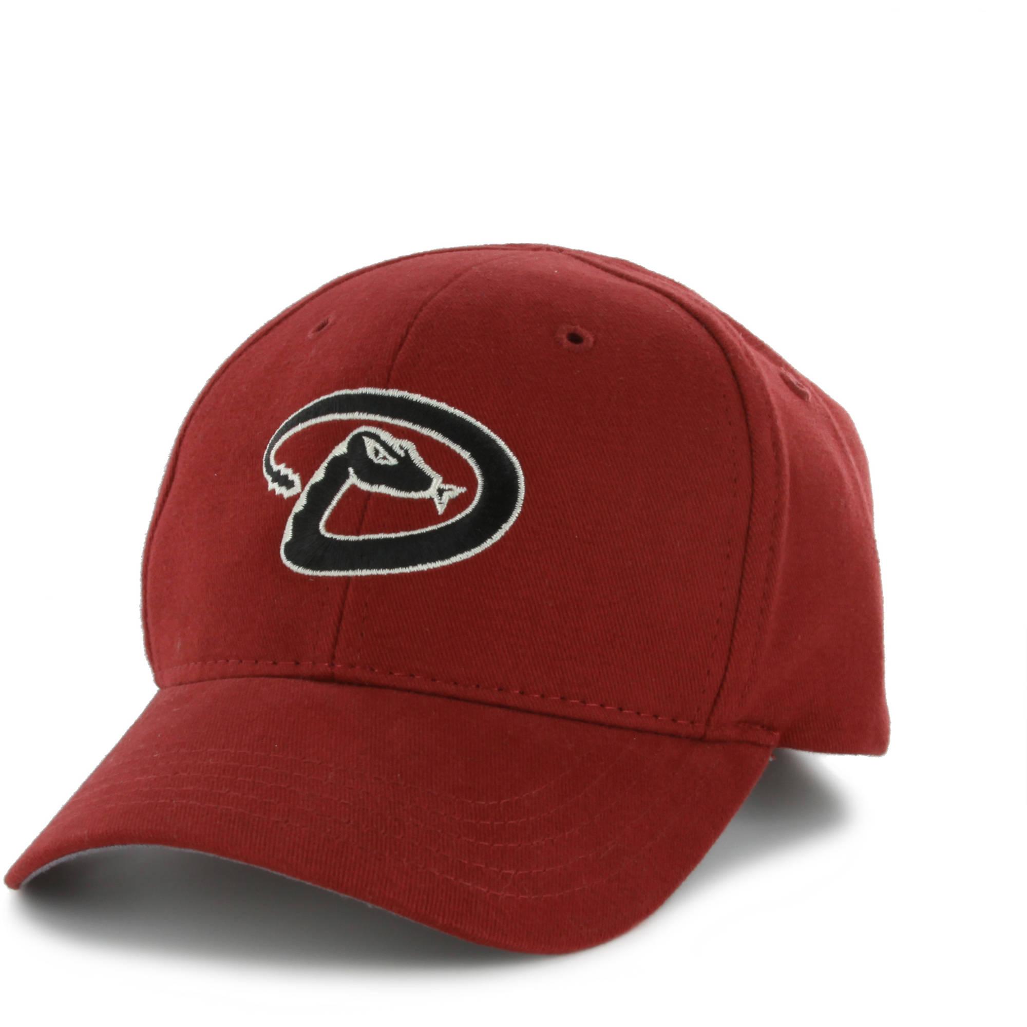 MLB Arizona Diamondbacks Basic Cap / Hat by Fan Favorite