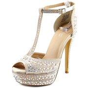 Thalia Sodi Flor Women Open Toe Sandals