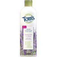 Tom's of Maine Body Wash, Lavender, 16oz