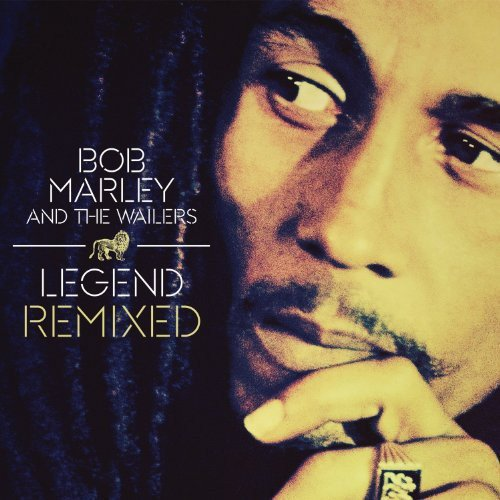 Legend Remixed (Vinyl)