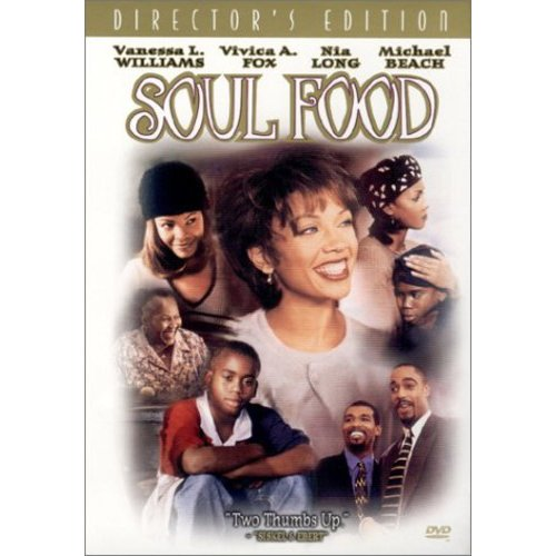 Soul Food (Director's Edition) (Widescreen)