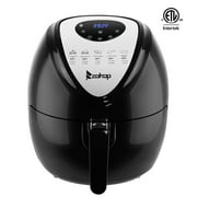 Ktaxon 6.8QT 1800W Electric Air Fryer,Kitchen Appliance With Non-Stick Coating