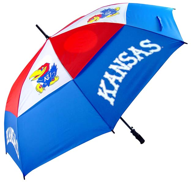Kansas Golf Umbrella