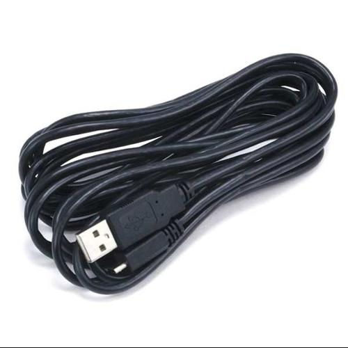 USB Cable, Black , 5138