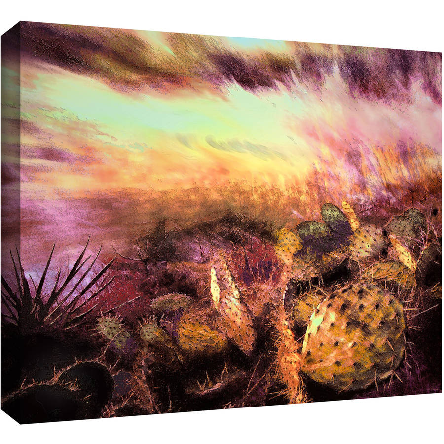 "Dean Uhlinger ""A Southwest Wind"" Gallery-Wrapped Canvas"