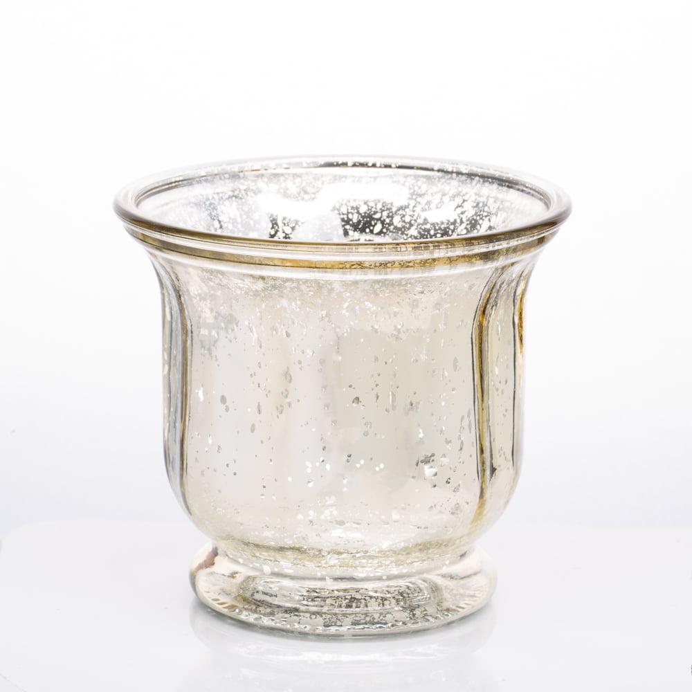 Richland Venus Jar Mercury Gold