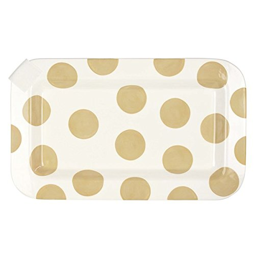 Happy Everything Mini Entertaining Platter - Neutral