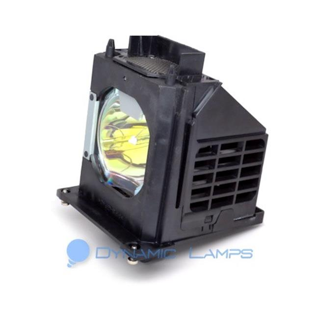 Lamp Housing For Mitsubishi WD-60735 WD60735 Projection TV Bulb DLP
