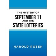 The Mystery of September 11 and the State Lotteries