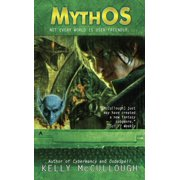 MythOS - eBook