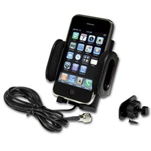Digital Antenna Car Cradle for Mobile iPhone PDA Phones Digital Antenna Cellular Phone