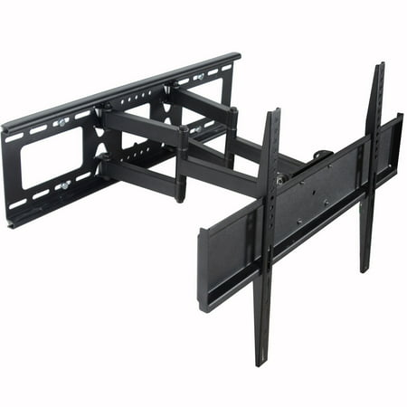 VideoSecu Articulating TV Wall Mount for Samsung 32 40 43 46 48 50 55 60 65 LED Plasma UN58J5190AFXZA UN60KS8000FXZA b0b