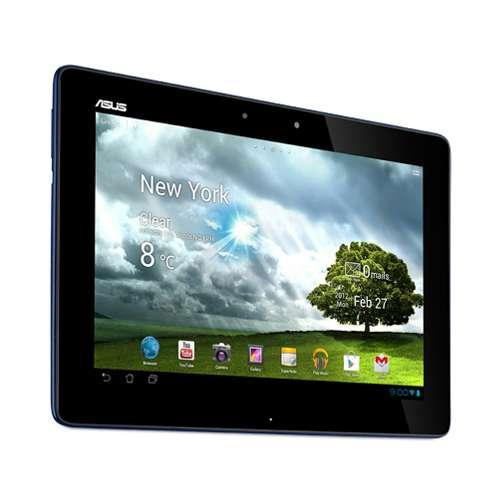 "Refurbished ASUS Transformer Pad Tablet - Android 4.0 Ice Cream Sandwich, NVIDIA Tegra 3 1.2GHz,  32GB Flash Storage, 10.1"" Multi To"
