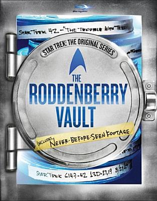 Star Trek the Original Series: The Roddenberry Vault (Blu-ray) by Paramount Home Entertainment