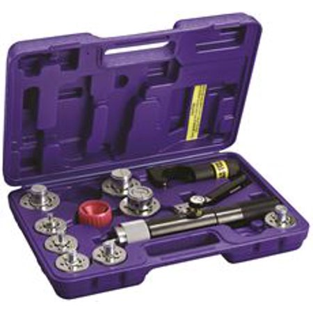 Hydraulic Tube Expander Kit, 3/8 To 1-5/8'' ()