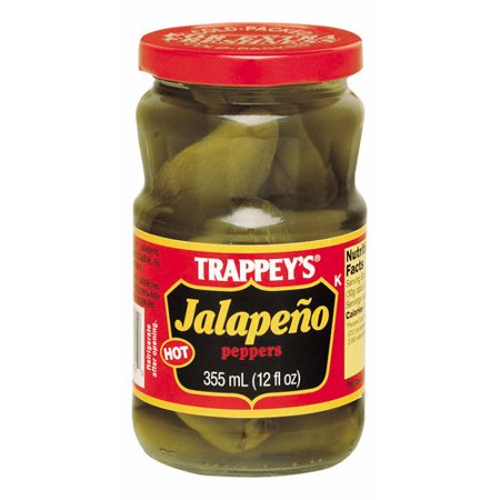 Trappey's Jalapeno Peppers -