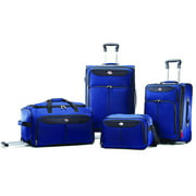 American Tourister 4-Piece Luggage Set