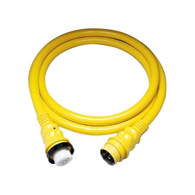 Marinco 6153SPP Marinco 50A 125V Shore Power Cable - 50 i...
