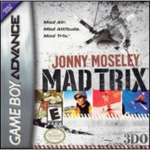 Jonny Moseley: Mad Trix GBA