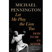 Let Me Play the Lion Too - eBook